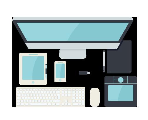 Acceso web y multiplataforma