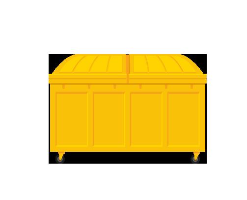 Gestión de contenedores
